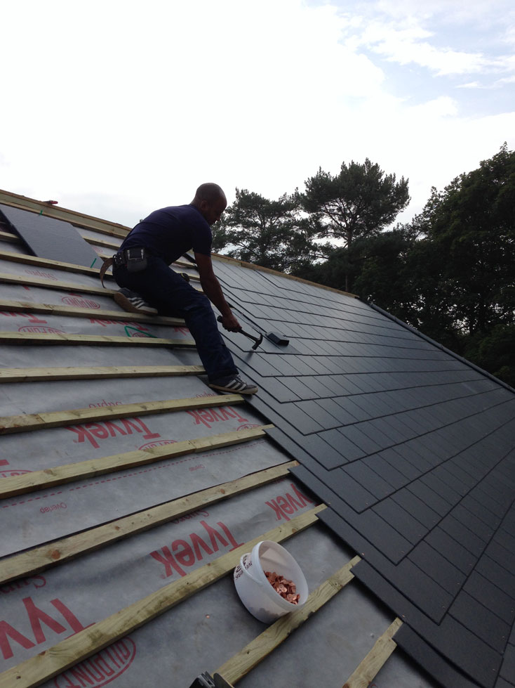 Surrey Roof repairs Hampshire roofing Berkshire